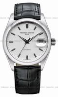 Replica Frederique Constant Index Automatic Mens Wristwatch FC-303S4B6