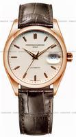 Replica Frederique Constant Index Automatic Mens Wristwatch FC-303V4B4