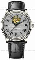 Replica Frederique Constant Persuasion Heart Beat Mens Wristwatch FC-310M4P6