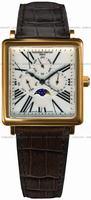 Replica Frederique Constant Automatic Moonphase Mens Wristwatch FC-365M4C5