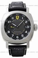 Replica Panerai Ferrari Granturismo Mens Wristwatch FER00002