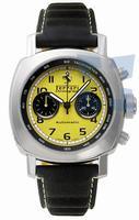 Replica Panerai Ferrari Granturismo Chronograph Mens Wristwatch FER00011