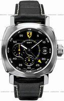 Replica Panerai Ferrari Scuderia GMT Mens Wristwatch FER00022