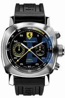 Replica Panerai Ferrari Rattrapante 1/8 second Mens Wristwatch FER00025