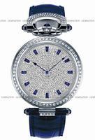 Replica Bovet Fleurier Ladies Wristwatch FL0827