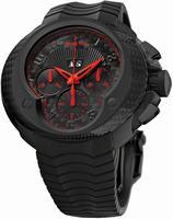 Replica Franc Vila Chronograph Grand Date Mens Wristwatch FV-EVOS-8Ch-COBRA