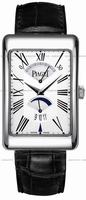 Replica Piaget Rectangle a l'Ancienne XL Mens Wristwatch G0A28062