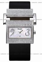 Replica Piaget Miss Protocole XL (Large) Ladies Wristwatch G0A29020