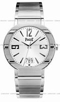 Replica Piaget Polo Mens Wristwatch G0A33219