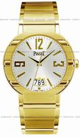 Replica Piaget Polo Mens Wristwatch G0A33221
