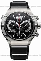 Replica Piaget Polo FortyFive Chronograph Mens Wristwatch G0A34002