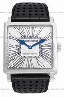 Replica Roger Dubuis Golden Square Mens Wristwatch G37-14-0-3.73