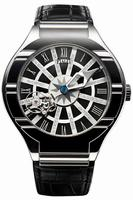 Replica Piaget Polo Tourbillon Relatif Paris-New York Unisex Wristwatch GOA33044