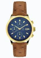 Replica JACQUES LEMANS Geneve Dorado Mens Wristwatch GU148N-DA03M