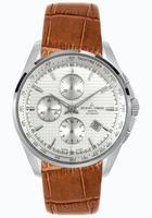Replica JACQUES LEMANS Tempora Mens Wristwatch GU189B