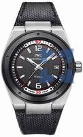Replica IWC Ingenieur Automatic Mens Wristwatch IW323401