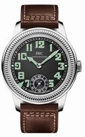 Replica IWC Pilots Watch Vintage 1936 Mens Wristwatch IW325401