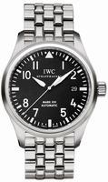 Replica IWC Spitfire Mark XVI Mens Wristwatch IW325504
