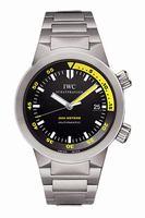 Replica IWC Aquatimer Mens Wristwatch IW353803