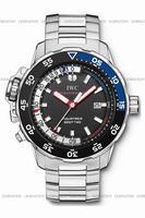 Replica IWC Aquatimer Deep Two Mens Wristwatch IW354701