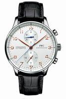 Replica IWC Portuguese Chrono-Automatic Mens Wristwatch IW371401