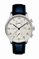 Replica IWC Portuguese Chrono-Automatic Mens Wristwatch IW371417