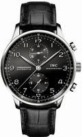 Replica IWC Portuguese Chrono-Automatic Mens Wristwatch IW371447