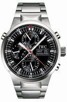 Replica IWC GST Split Second Chronograph Mens Wristwatch IW371518