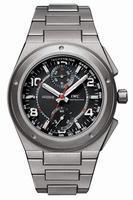Replica IWC Ingenieur Chronograph AMG Mens Wristwatch IW372503