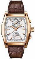 Replica IWC Da Vinci Digital Mens Wristwatch IW376102