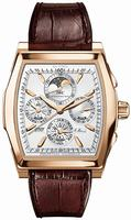 Replica IWC Da Vinci Perpetual Calendar Mens Wristwatch IW376203