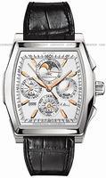 Replica IWC Da Vinci Perpetual Calendar Mens Wristwatch IW376204