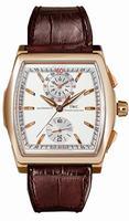 Replica IWC Da Vinci Chronograph Mens Wristwatch IW376402