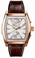 Replica IWC Da Vinci Chronograph Mens Wristwatch IW376418
