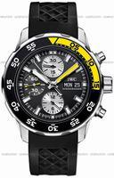 Replica IWC Aquatimer Chronograph Mens Wristwatch IW376702