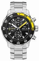 Replica IWC Aquatimer Chronograph Mens Wristwatch IW376708