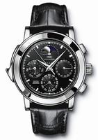 Replica IWC Grande Complication Mens Wristwatch IW377017