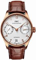 Replica IWC Portuguese Automatic Mens Wristwatch IW500101
