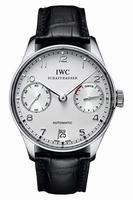 Replica IWC Portuguese Automatic Mens Wristwatch IW500104