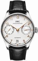 Replica IWC Portuguese Automatic Mens Wristwatch IW500114
