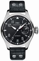 Replica IWC Big Pilots Watch Mens Wristwatch IW500401