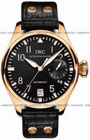 Replica IWC Big Pilots Watch Mens Wristwatch IW500408