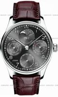 Replica IWC  Mens Wristwatch IW502218