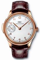 Replica IWC Portuguese Minute Repeater Mens Wristwatch IW524202
