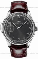 Replica IWC Portuguese Minute Repeater Mens Wristwatch IW524205