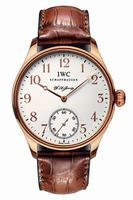 Replica IWC Portuguese F.A. Jones Mens Wristwatch IW544201