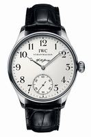 Replica IWC Portuguese F.A. Jones Mens Wristwatch IW544202