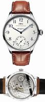 Replica IWC Portuguese F.A. Jones Mens Wristwatch IW544203