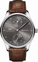 Replica IWC Portuguese Regulator Mens Wristwatch IW544404