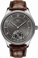 Replica IWC Vintage Portugese Mens Wristwatch IW544504